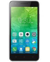 LENOVO C2 8GB 4G DS,  black