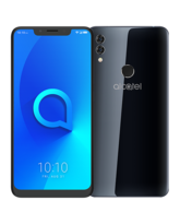 ALCATEL 5V 5060D 32GB 4G DUAL SIM,  black