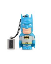 TRIBE USB FLASH DRIVE 16GB BATMAN,  blue