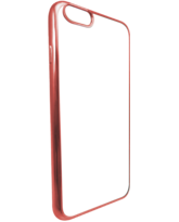 MYCANDY IPHONE 7 / IPHONE 8 BACK CASE MOONRAY METAL ROSE GOLD