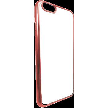 MYCANDY IPHONE 7 / IPHONE 8 BACK CASE MOONRAY METAL ROSE GOLD