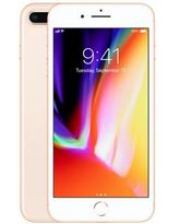 APPLE IPHONE 8 PLUS,  gold, 64gb