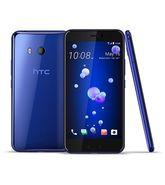 HTC U11 128GB 6GB RAM DUAL SIM,  blue