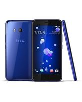 HTC U11 128GB 6GB RAM DUAL SIM,  blue