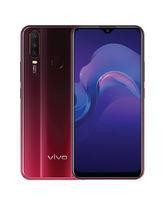 vivo Y12 64GB 4G DUAL SIM,  red