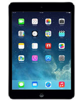 APPLE IPAD MINI RETINA WIFI & 4G 16GB,  grey