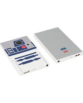 TRIBE Power Bank 4000Mah R2D2,  white