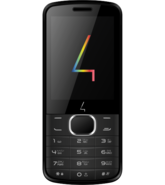 FOUR B300,  black