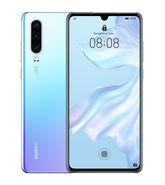 HUAWEI P30 128GB 4G DUAL SIM,  crystal