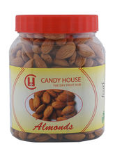 Candy House Almonds Americans (ALMONDS5), 400 gm