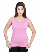 Gargi Ladies 4-Way Stretched Sandows (OGST-12-LT. PINK), 2xl