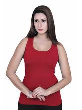 Gargi Ladies 4 -Way Stretchable T-Backs (OGST-11-B. RED), m