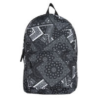 Bandana Print Backpack