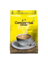 Continental STRONG Coffee Powder 1kg Bag, 1kg