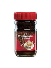 Continental Speciale Coffee Powder 50g Jar ( 100% Pure Instant Coffee), 50 gm
