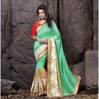 Pure Weightless Saree