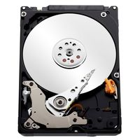 Western Digital Laptop Internal Hard Disk, 1tb
