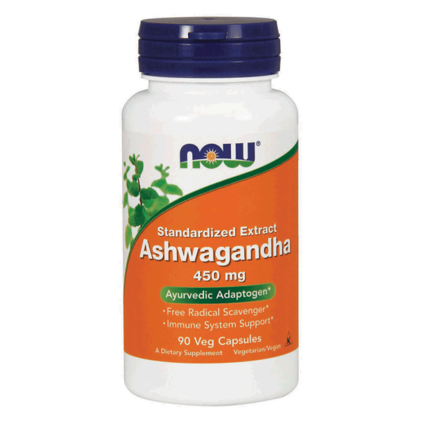 Now® Ashwagandha