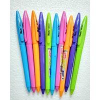 Montex Rocket Ball Pen Blue (Pack of 50)