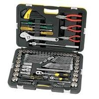 Stanley Metric & A/F Tool Kit 132 pcs (99-059-12)