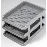 Omega Deluxe Plastic Tray With Riser (1739/s)
