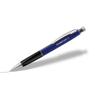 Staedtler Graphite Pencil 0.5mm With Free Lead in Gift Box (760 05 G)