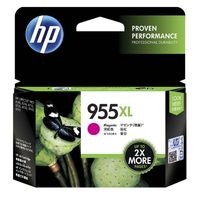HP 955 XL Magenta Ink Cartridge