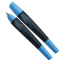 Schneider Breeze M Cartridge Roller Ball Pen (Blue)