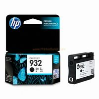 HP 932 Black Officejet Ink Cartridge(CN057AA)