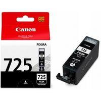 Canon PGI-725 Bk Ink Cartridge
