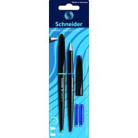 Schneider Calligraphy Fountain pen