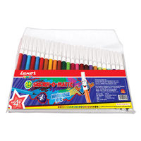 Luxor Sketch O Matic Sketch Pens (24 Colours) 977
