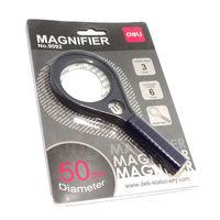 Deli Magnifier 3x, 6x (W9092)