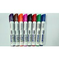 Artline 157Ri Whiteboard Marker (Assorted 8 Colours) , mixed, mixed