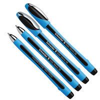Schneider Slider Memo XB Ball Point Pen (Black)