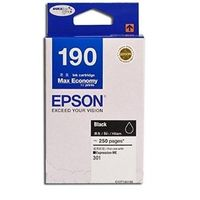Epson 190 Ink Cartridge (Black)