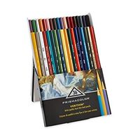 Prismacolor Verithin Colour Pencil Assorted (Set of 36) (SAN 2428)