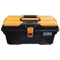 Taparia 13 Inch Plastic Tool box With Organiser (PTB 13)