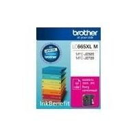 Brother LC665XLM Magenta Ink Cartridge