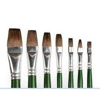 Pidilite Painting Brush Synthetic Flat Set of 7