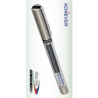 Add Gel Achiever Gel Pen (Black)