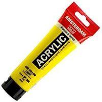 Amsterdam Acrylic Colour Tube Standard Series 120ml Azo Yellow Light (17092682)