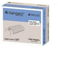 Kangaro 23/20 Staples(Pack of 10)