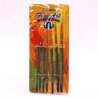 Pidilite Painting Brush Synthetic Round Set of 7