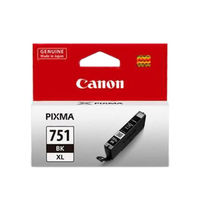 CanonCLI-751 BK XL Ink Cartridge
