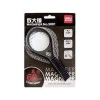 Deli Magnifier 2.5x, 5x (W9090)
