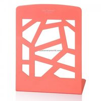 Deli Bookend 9268 - Pink
