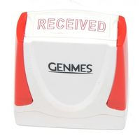 Genmes Stamp 12001