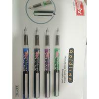 Montex Goldline Fountain Pen ( Pack of 5)