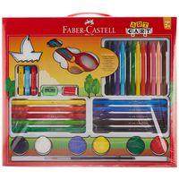 Faber Castell Art Kit